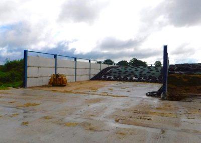 Yard enclosure